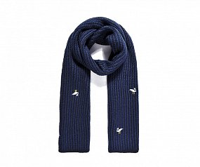 Šál Bando Fashion n.436 - navy
